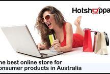 consumer products Australia