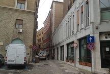 Our Place / Via Saffi, Ancona centro, vicinissimo al porto dorico