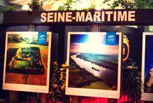 Salon de l'Agriculture 2014 / Seine-Maritime Tourisme en direct du Salon de l'Agriculture 2014 !