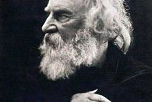 Julia Margaret Cameron / A British photographer (1815-1879) known for her portraits of celebrities of her time.