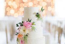 Weddingcakes.