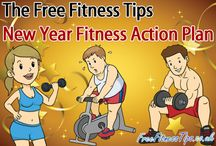 Fitness Tips / A selection of tips for improving your fitness.