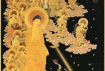 Buddha Amida