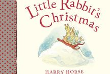 Best Christmas Books for Under 5 Years Old / by Emma Carlson