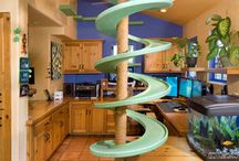 Inspiring Interior Decoration / All of this very inspiring me... Check these out..