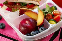 Lunch to Go  / by Shelli Smith, REALTOR