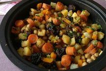 Food - Lekker Marokkaans