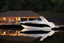 Boats / by CALLAWAY Plumbing and Drains Ltd.