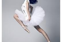 Dance / by Sharon Etter Weber