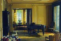 art &interior