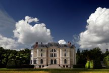 Luxury holiday castle in Puy de Dome