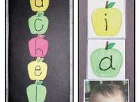 School-10 Apples Up on Top