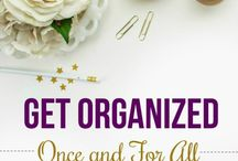 Be Productive   Organized Style / Tips, Tools (loads of Fantastic Printable's), and Strategies for a Simpler and Organized living. Whether you're a busy mama, blogger or creative entrepreneur, there's something for all. Never wonder where the day went again. I'm collecting ways to be productive and get more done for your home-life, business and blog!