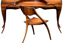 Mid - Century  / Modern Furniture