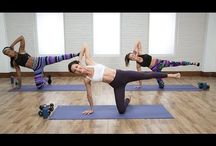 45-Minute Cardio Pilates and Strength-Training Workout | Class Workout | OurStyle
