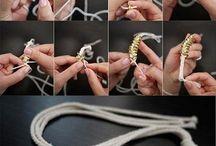 Créer ses bijoux