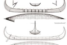 Model plans and drawings