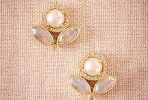 Accessories / Wedding Earrings, Wedding Necklaces, Wedding Garters, Wedding Lingerie