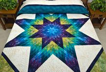 Quilts and crafty things / by becky holsinger