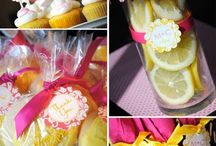 Party Ideas / by Brandy Bethune