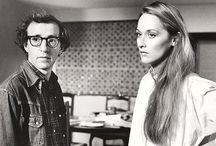 Love Woody Allen