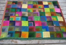 Crochet / Knitting Inspiration