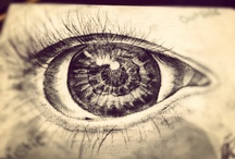 Eyes / by India Griffin