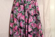$.99 eBay auctions / women's vintage & resale designer clorhing & accessories / by Junk Rock Girl