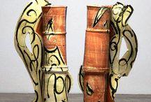 Ceramics / by Rita Tangueray