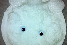 Polar Bear Polar Bear Theme / by Barb Ackerman