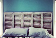 Bedroom / by Hailey Bunker