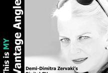Demi-Dimitra Zervaki