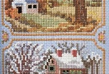 stavrovelonia cross stitch places