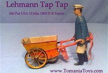 Lehmann Tin Toys