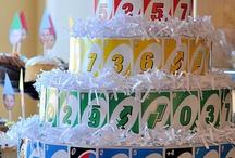 Random Party Ideas / by Lexi Hartman