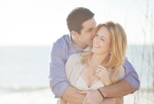 Beach Engagement Awesomness
