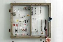 Crafty  / by Priscilla Pellegrini