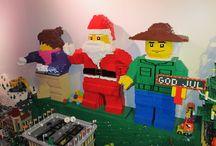 Legojuttuja / LEGO