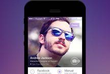 Profile - Mobile