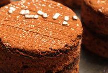 Jean-Paul Hévin & Vous / Recettes Jean-Paul Hévin, gâteaux aux chocolat. Merci d'avoir partagé vos photos et les recettes !