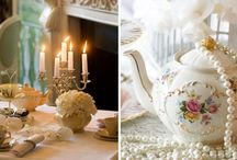 French inspiration for weddings / These are so french and so beautiful