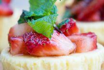 Delightful desserts  / by Lena Hammond