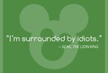 Disney Love & Laughs / by Liz Williams