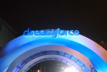 """Dreamforce 2015 / It's a """"dreamforce"""" world in SF...and we have been consumed for the last couple of weeks from just about every event company in the Bay Area doing work for one of the largest conferences. Here are a couple of our biggest jobs for this conference."""