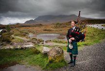 Isle of Skye elopements