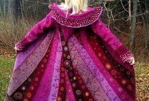 Elf coat