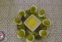 Eggs & Cheese