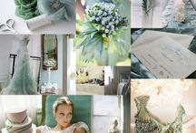 Weddings / by Cheryl Parrott Jewelry