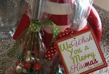 Christmas Gifts Teachers