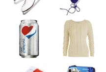 Love Lists / by Diet Pepsi